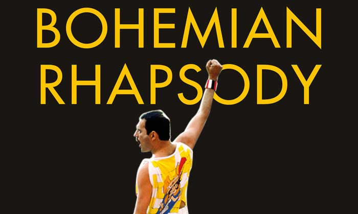Freddie Mercury: The Definitive Biography vs Bohemian Rhapsody
